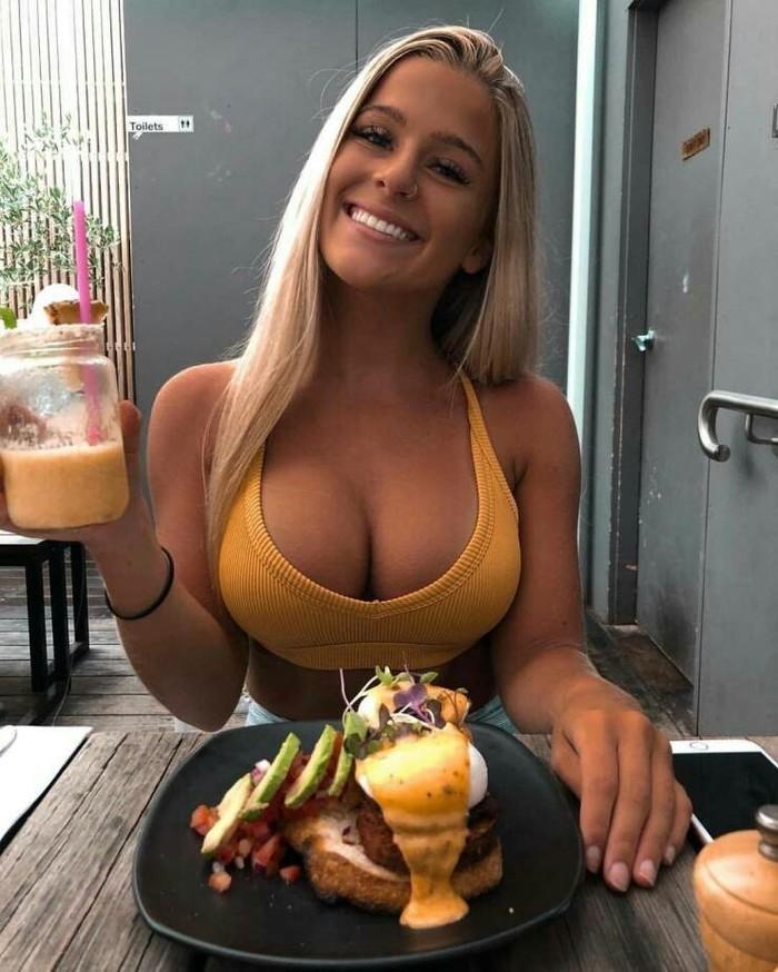 Выглядит аппетитно