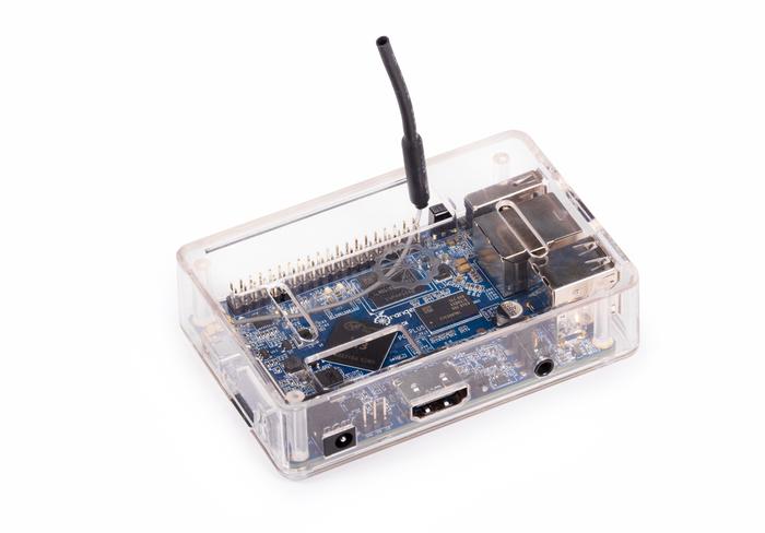 CusDeb: Orange Pi PC Plus, обновления по воздуху и тестирование образов ОС в эмуляторе Orange pi, Iot, Cusdeb, Raspberry pi, Видео, Длиннопост