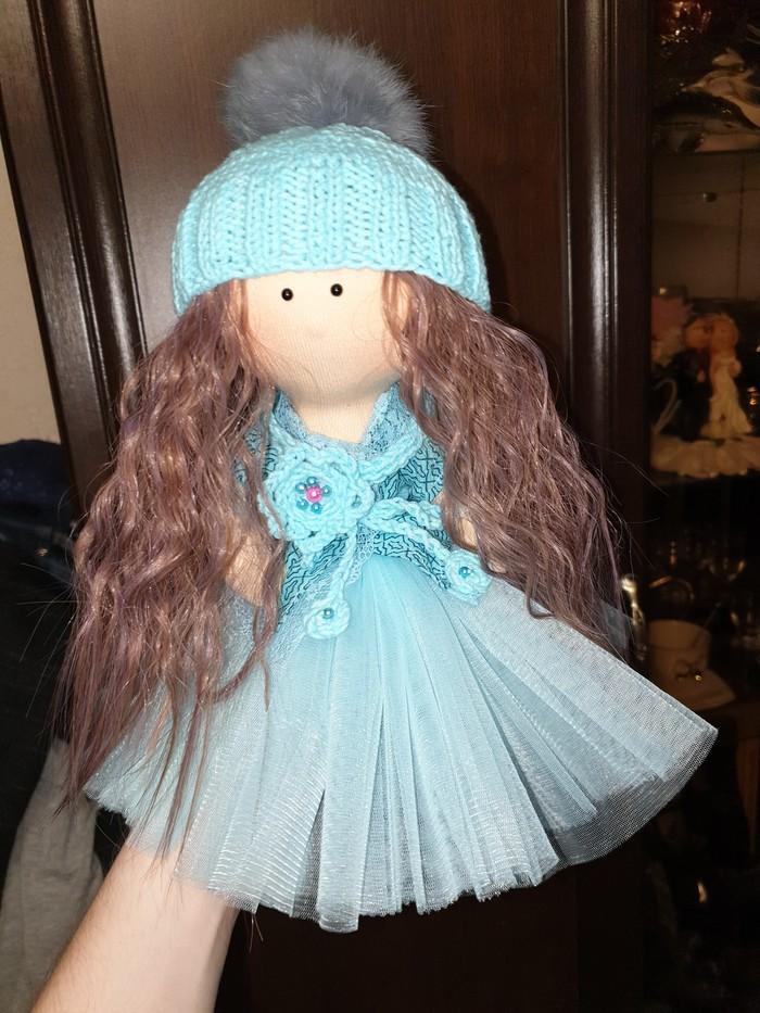 Куклы ручной работы Кукла, Ручная работа, Куклы ручной работы, Авторская игрушка, Подарок, Оригинальный подарок, Длиннопост