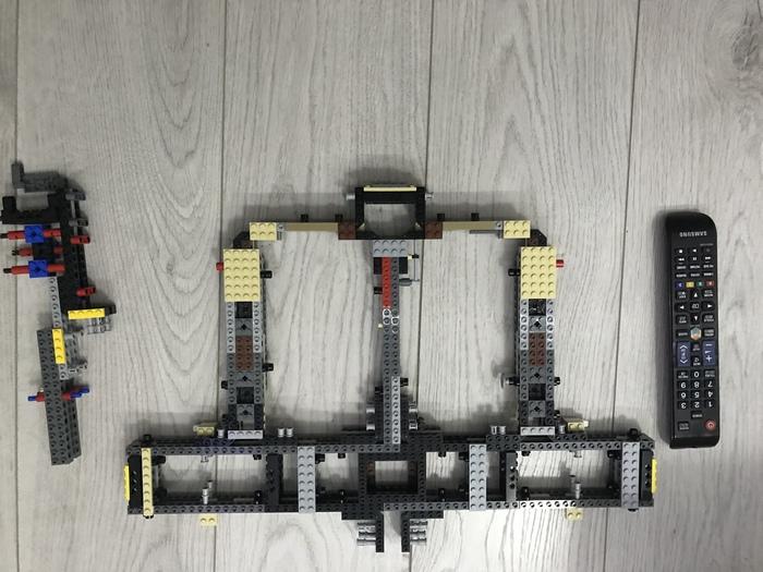 Сокол Тысячелетия LEGO, Тысячелетний сокол, Длиннопост, Star Wars