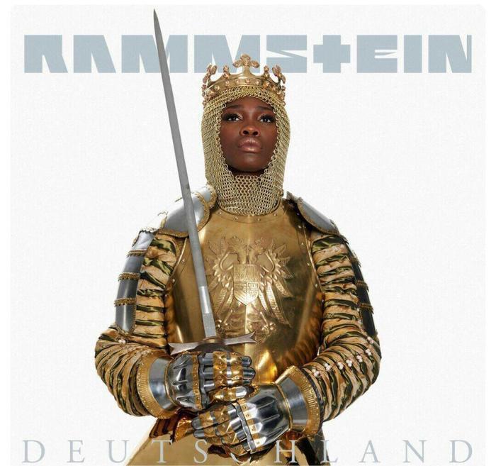 Rammstein анонсировал первый сингл за последние 7 лет Rammstein, Новый сингл, Анонс, Новости