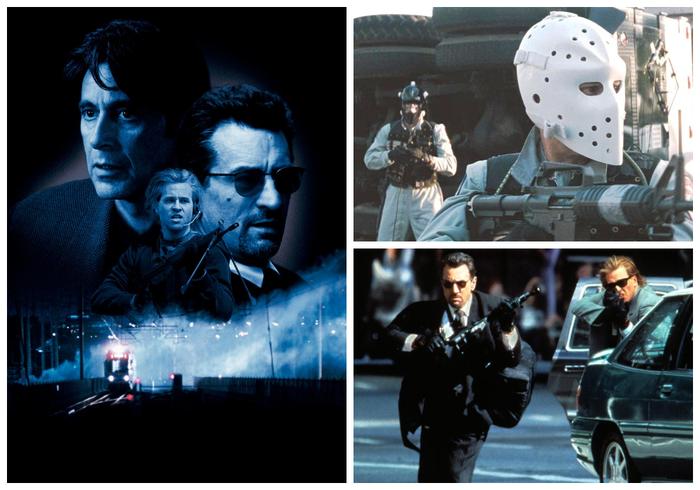 4 отличных фильма про ограбление банков Фильмы, Подборка, Криминал, Триллер, Что посмотреть, Ограбление, Видео, Длиннопост