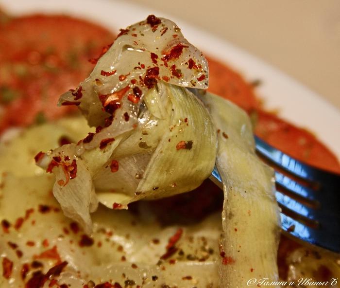 Кабачки … маринованная закуска Еда, Рецепт, Кабачок, Закуска, Заготовки, Длиннопост, Маринование