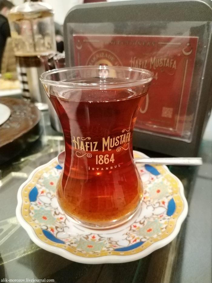 Армуд - стакан для чая Традиции, Чай, Длиннопост, Культура, Турция