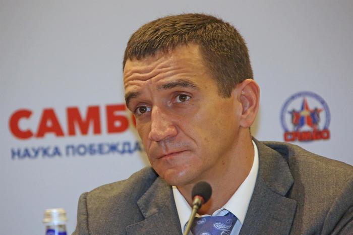 Известного новосибирского предпринимателя арестовали по делу Абызова Новости, Новосибирск, Коррупция, Абызов