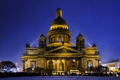 Власти передумали отдавать Исаакиевский собор РПЦ Собор, РПЦ, Исаакиевский собор