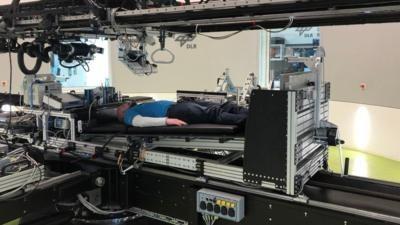 НАСА ищет добровольцев на, возможно, лучшую работу в мире Космос, Космонавт, Исследование, Работа, Работа мечты