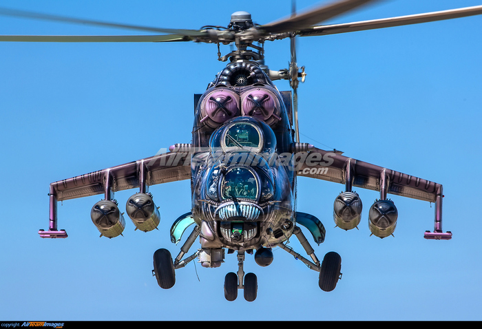 Ми-24 Чужой Вертолет, Ми-24, Авиация, Аэрография, Фотография, Чужой, Длиннопост