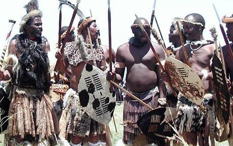 Зулусы.Поражение при Камбуле. Африка, Зулусы, Длиннопост, Англия, Великобритания, История
