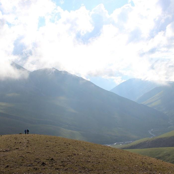 Горный туризм, обучение, впечатления и фотки! Фотография, Туризм, Горы, Альпинизм, Поход, Обучение, Длиннопост