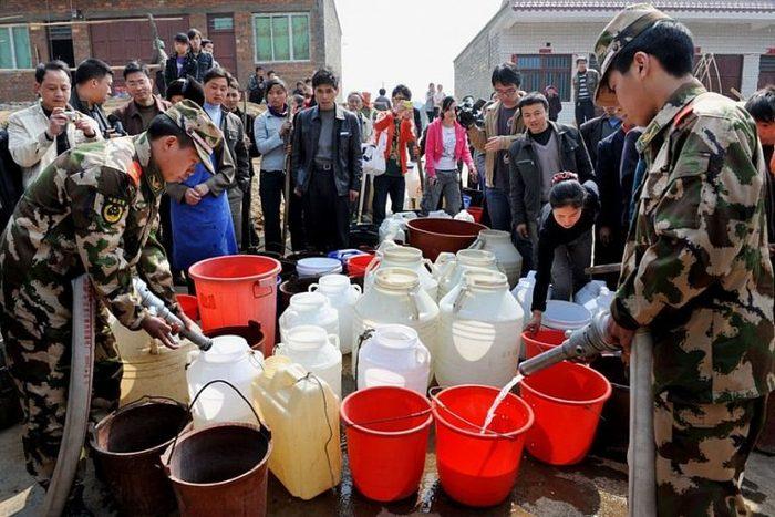 Китай поможет решить проблему дефицита пресной воды в Иркутской области. Иркутск, Байкал, Вода, Китай, Пост 1 апреля 2019 г, Иркутская область, Новости, 1 апреля, Длиннопост