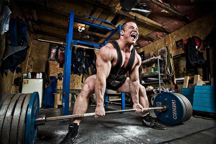 Становая тяга. Друг или враг атлета. Становая тяга, Бодибилдинг, Пауэрлифтинг, Физкультура, Здоровье, ЗОЖ, Качалка, Длиннопост