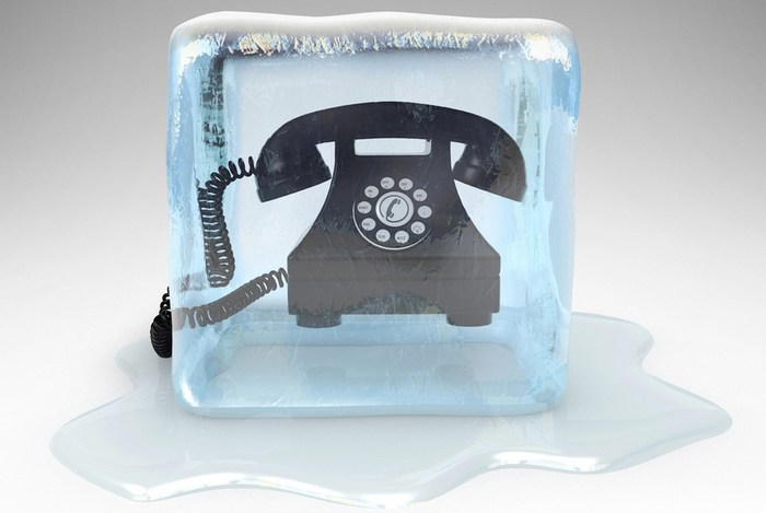Холодные звонки Холодные звонки, Длиннопост, Продажа, Работа