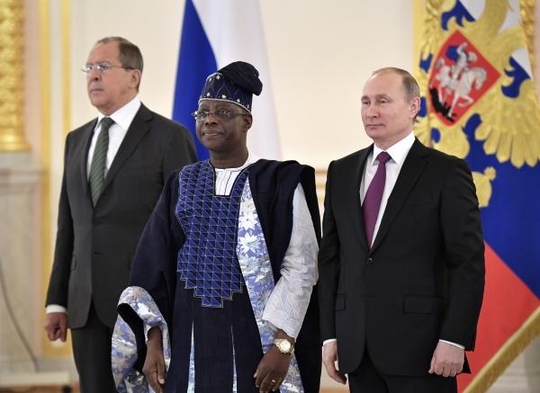 Сказ о том, как обычный русский парень Африканского посла удивил. Длиннопост, Посол, Таксист, Подарок, Дружба Народов