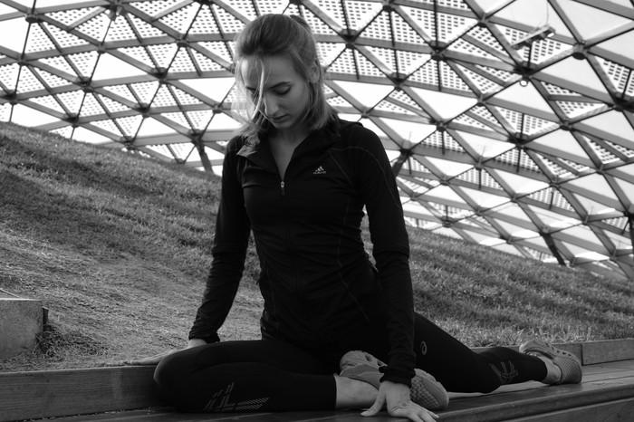 Че по чем: правила стретчинга. Растяжка для новичков. Часть 5 Спорт, Лайфхак, Ответ, Гимнастика, Интересное, Фитнес, Растяжка, Длиннопост