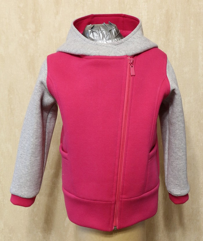 Просто так Шитье, Детская одежда, Куртка, Рукоделие без процесса, Длиннопост