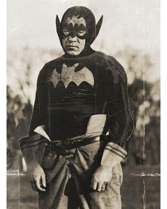 Бэтмен, 1930 год