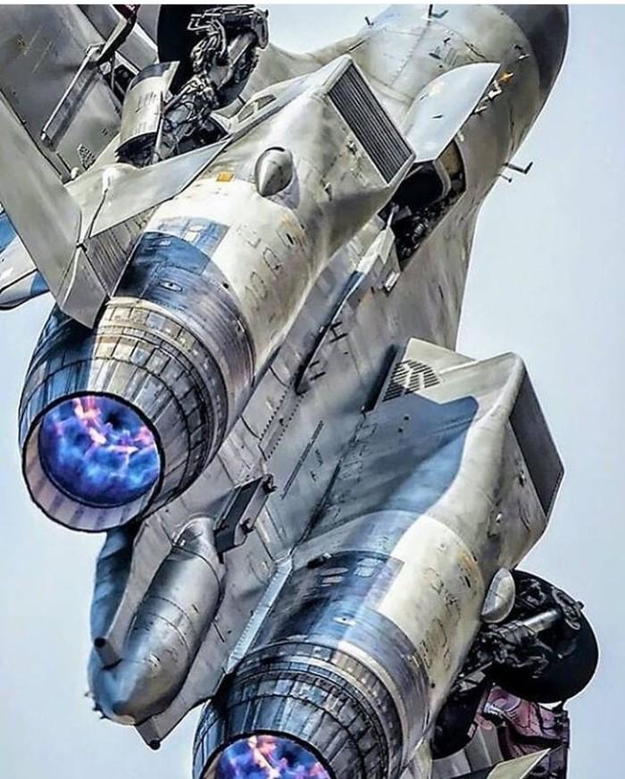 """Су-27 """"Flanker"""""""