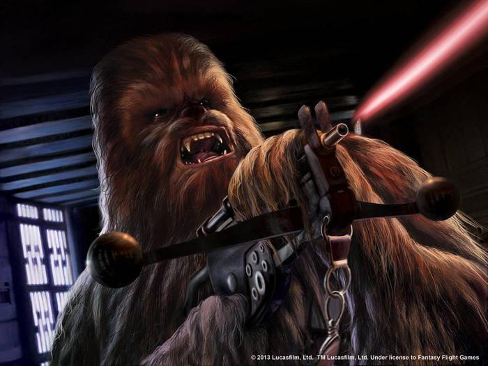Большая подборка артов по Star Wars Star Wars, Арт, Световой меч, Хан Соло, Чубакка, Лэндо Калриссиан, Оби Ван Кеноби, Длиннопост
