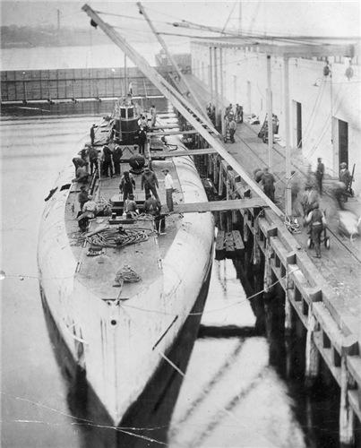 Подводная контрабанда Первой Мировой войны Первая мировая война, Контрабанда, Война, Подводная лодка, История, Длиннопост