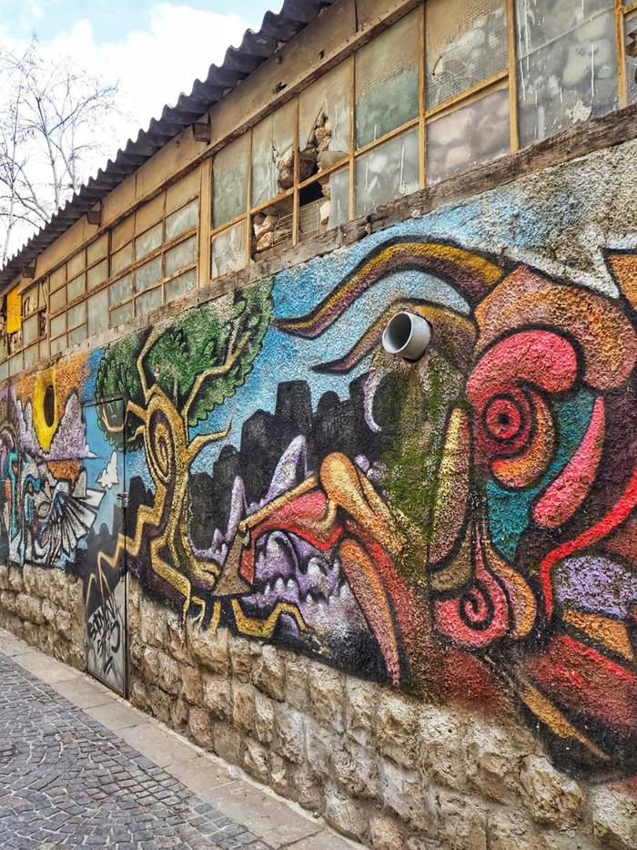Бесплатные туры в Тель-Авив Израиль, Путешествия, Туризм, Длиннопост