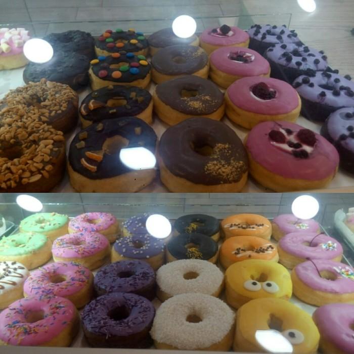 А вы любите пончики? Фотография, Работа, Мультсериалы, Simpsons Tapped Out