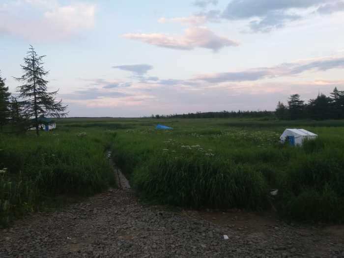 Путешествие по о. Сахалин Природа, Отдых, Сахалин, Друзья, Длиннопост
