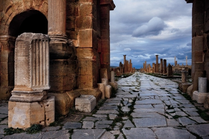На рубежах империи. Древний Рим, Римская империя, История, The National Geographic, Длиннопост