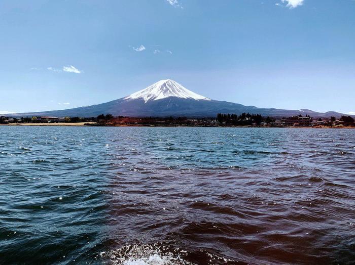 Немного Японии Япония, Токио, Осака, Киото, Нара, Путешествия, Длиннопост