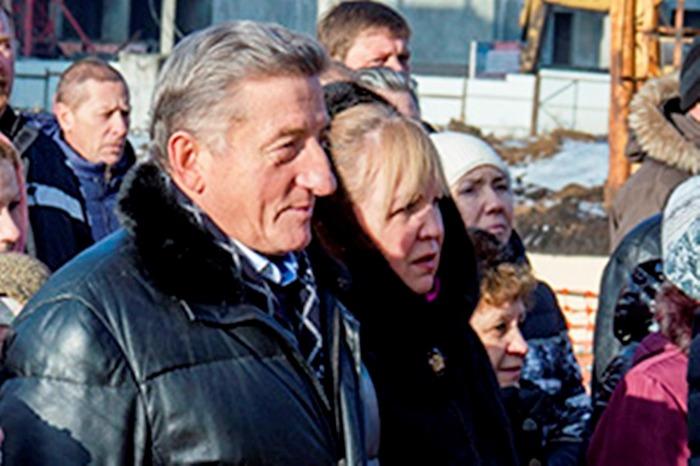 Суд нам не указ Суд, Депутаты, Матвиенко, Политика, Новости