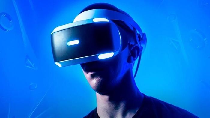 Так ты еще не видел: Sony запатентовала две VR-технологии для зрителей Sony, Vr-Технологии, Длиннопост, Патент, Виртуальная реальность