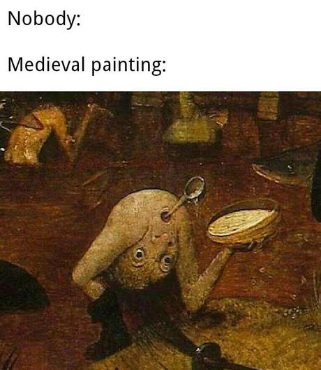 Наверно интересно было в средневековье ..