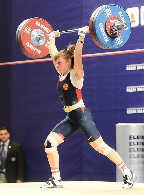 Чемпионат Европы по тяжёлой атлетике 2019. Тяжелая атлетика, Чемпионат