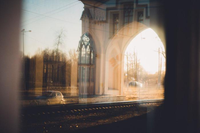 Прогулка в Петергофе Начинающий фотограф, Прогулка, Петергоф, Санкт-Петербург, Длиннопост