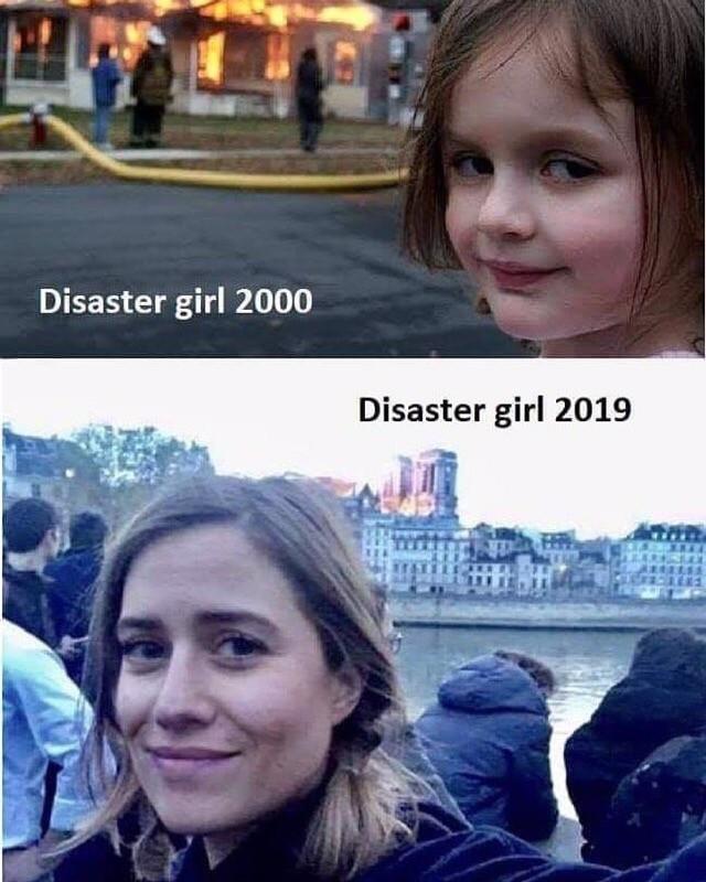 Парижская  версия