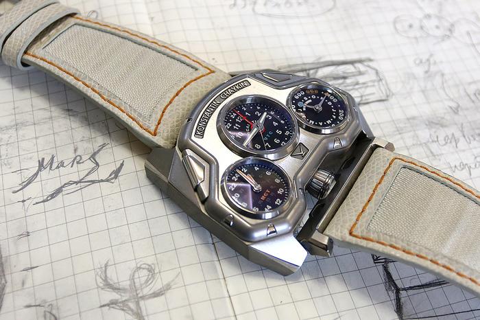 Как сделать часы для Илона Маска Часы, Чайкин, Длиннопост, Репортаж, Марс