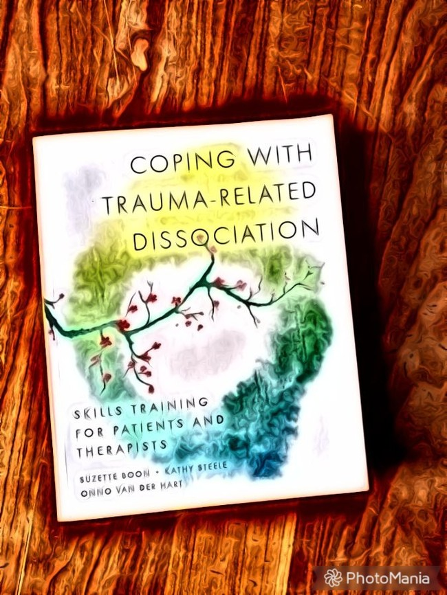 Посттравма: учимся присутствовать Текст, Травма, Психотерапия, Бермант-Полякова, Лечение ПТСР, Диссоциация, Длиннопост
