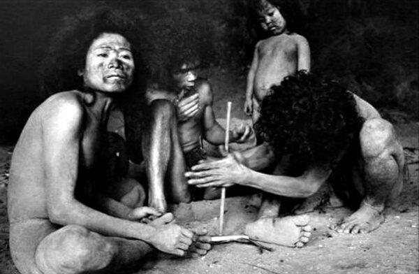 Тасадаи: племя, которым обманули весь мир Племя Тасадаи, Племена, Традиции, Обычаи, Народ, Экватор, Дзен, Факты, Видео, Длиннопост