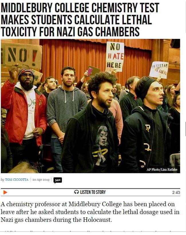 Задачи по химии, которые мы заслужили Химия, Задача, Черный юмор, Нацисты