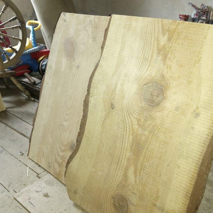 Банкетка в стиле лофт Мебель, Своими руками, Лофт, Работа с деревом, Рукоделие с процессом, Дерево, Столярка, Длиннопост