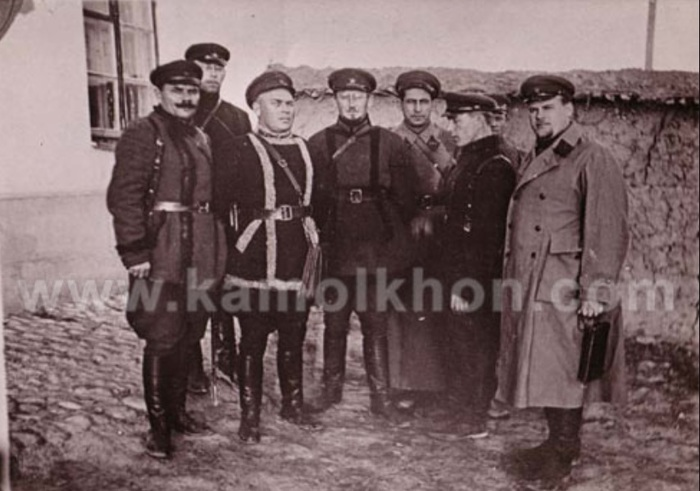 Как громили басмачество в 1929 году Туркестан, Огпу, Нквд, Басмачи, История, Средняя Азия, Длиннопост