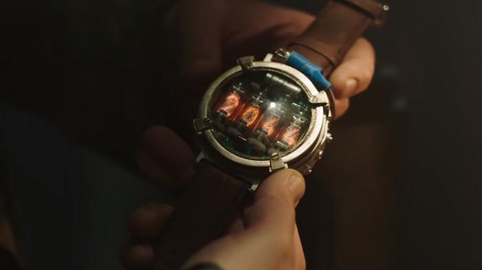Наручные часы из игры «Metro: Exodus» Наручные часы, Metro: Exodus, Постапокалипсис, Самоделки, Видео, Длиннопост