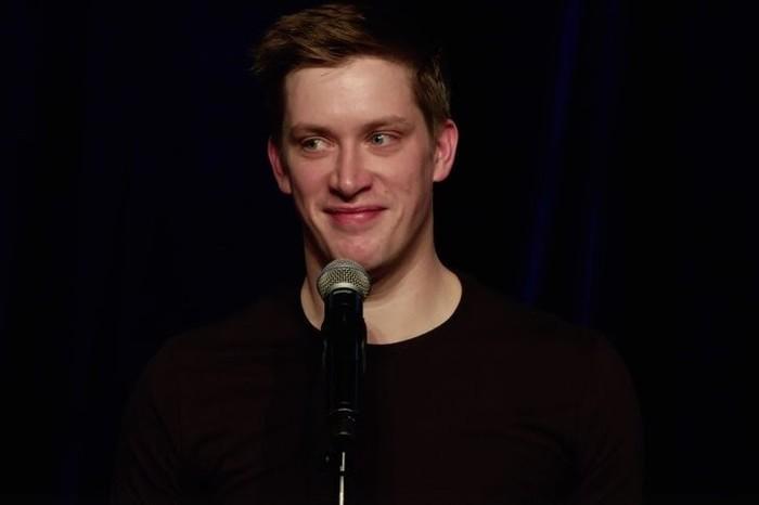 Известный комик задал всего 2вопроса иразрушил более 17тысяч пар Stand-Up, Отношения, Netflix, Семья, Юмор, Психология, Длиннопост