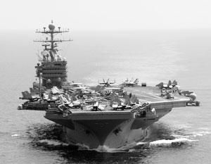 Посол США пригрозил Москве авианосцами в Средиземном мореВ Совфеде ответили на угрозы посла США авианосцами Политика, США, Россия, Средиземное море, Угрозы США, Совфед, Ответ, Длиннопост