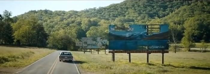 Фотографии со съёмок и интересные факты к фильму «Три билборда на границе Ðббинга, Миссури» 2017 год. Три билборда, Френсис Макдорманд, Сэм Рокуэлл, Вуди Харрельсон, Питер Динклэйдж, Знаменитости, Фото со съемок, Длиннопост