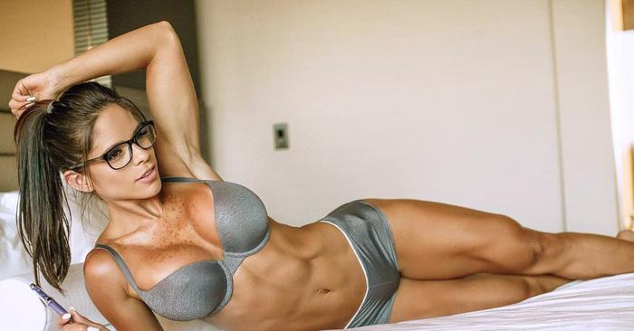 Фитнес это не здорово? Длиннопост, Фотография, Фитнес, Спортивные девушки, Красивая девушка