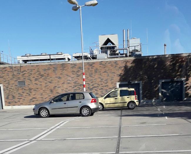 "Когда мужик-""блондинка"" Мастер парковки, Германия, Авто, Юмор"