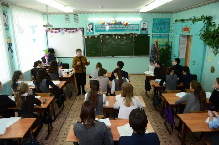 Начало учебного года в России могут перенести на 1 октября Политика, Образование, Россия, Школа, Госдума, ЛДПР, Chelnyizvest, Законопроект