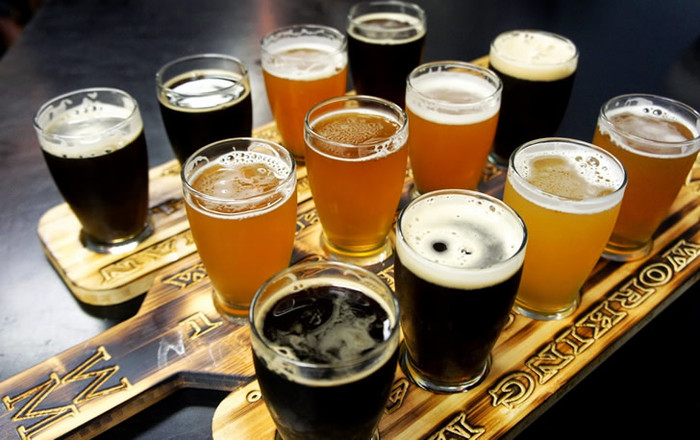 Россиян захотели оставить без крафтового пива Пиво, Крафтовое пиво