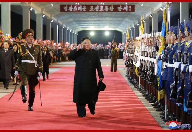 Новости из братской Сев. Кореи. Учусь уважать. Северная Корея, Корея